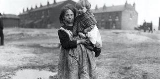 Немецкое население и голод на Мозырщине
