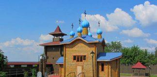 Гісторыя праваслаўнай царквы ў Мазыры і раёне
