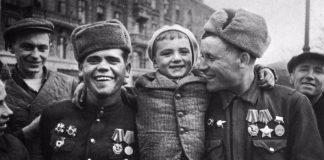 Освобождение городов во время войны