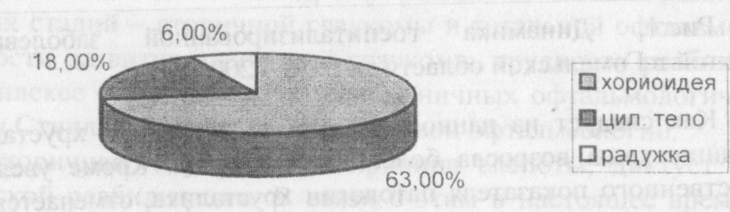 Опухоли сосусдистого тракта в Гомеле