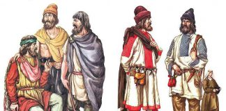 Балты и славяне и этногенез белорусов