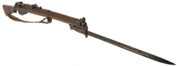 Стрекопытовский мятеж и штык винтовки