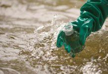 Река Сож и качество воды в Соже и Гомеле