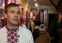 Пятро Цалка - загадчык філіял Веткаўскага музея