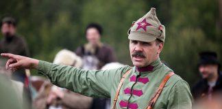 Коммандир Красной армии и Стрекопытовское восстание в Гомеле