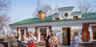 У Гомелі знаходзіцца філіял Веткаўскага музея