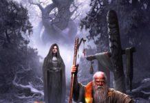Колдуны и ведьмы в славянской мифологии до сих пор живут на Гомельщине в преданиях