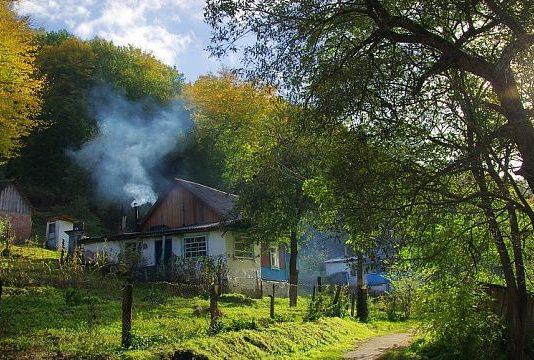 Мазыршчына і Фотограф Сергей Шляга, Мозырщина (пейзажи)
