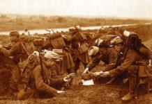Légion étrangère или подпольщик из Гомеля в иностранном французском легионе