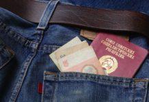 Гомель-1991 и фарцовщики СССР джинсы