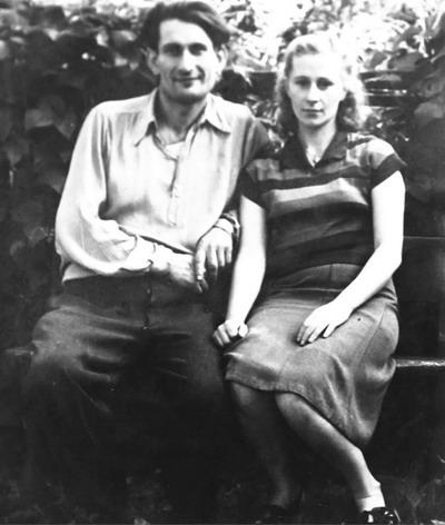 Анна Коренина по-гомельски старое фото
