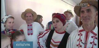 """Конкурс беларускіх танцаў """"Вытокі"""" ў Калінкавічах 2017"""