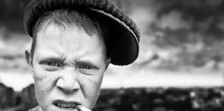 Разборка пацанская в Гомеле история