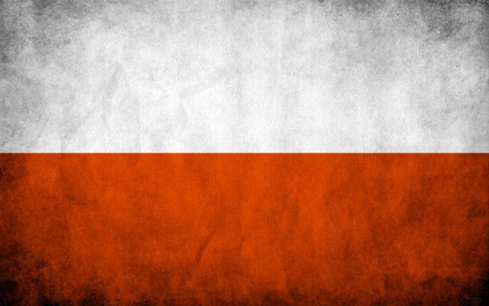 Палякі і флаг Польшчы / флаг Польши и поляки