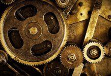 Экономическая жизнь Гомеля и шестерёнки промышленности