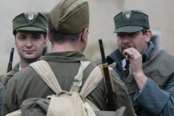 Бульбовцы, УПА и бандеровцы на Гомельщине в войну