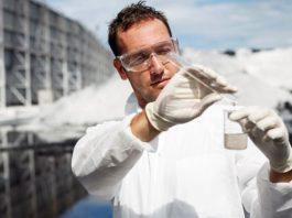 Загрязнение водоёмов и рек и воды в Гомеле