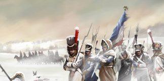 Война 1812 года и Наполеон на Беларуси