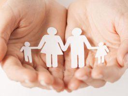Семейные ценности женщин на Гомельщине