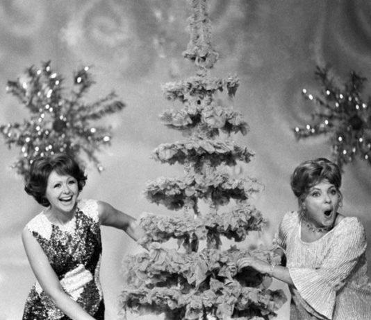 Новогодние огоньки в Гомеле и история