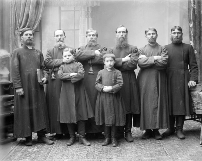Старообрядцы и Румянцевы в Гомеле. История отношений