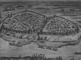 Город Туров и его замок во времена Древней Руси
