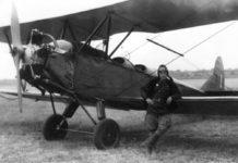 Авиация в Гомеле и старый аэродром а также история города