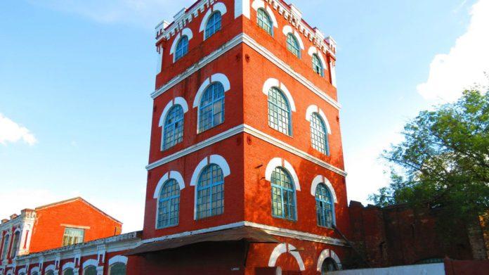 Добрушская фабрика