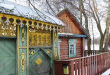 Е.Р. Романов и народное зодчество белорусов
