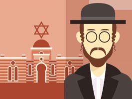 Евреи и типичный еврей