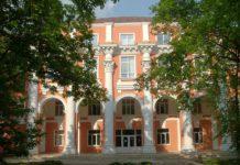 Гомельский педагогический институт в 1950-1960-е гг. и институты Гомеля
