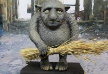 Мифологический и пограничье Брянск-Гомель