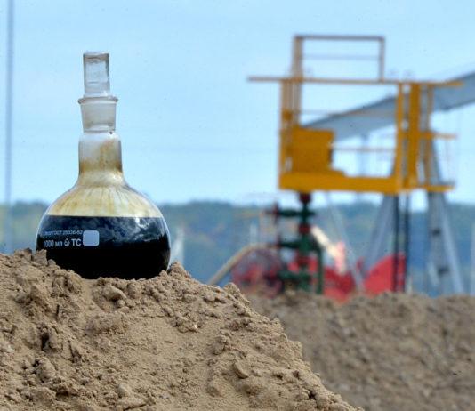 Полезные ископаемые Гомельской области