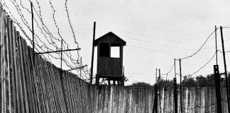Русское население и сталинские репрессии