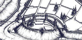 Средневековй Гомель и гомельский замок