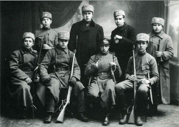 Милиция Гомель и её история создания БССР старое фото
