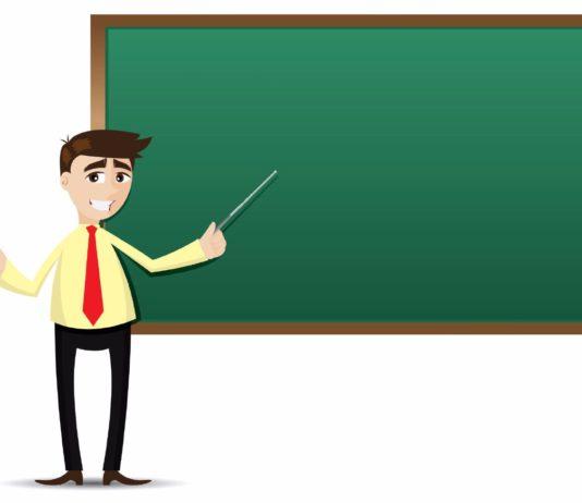 Учительская семинария в Рогачёве