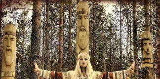 Верования славян и их обряды