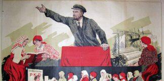 Женская безработица в СССР