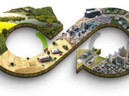 экономическое районирование Гомельской области