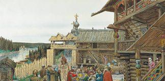 История Гомеля и его архитектура - замок