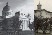 храмы Гомеля и источники по ним