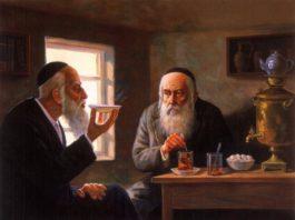 советизация еврейских местечек