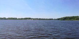 Экология Гомеля и река Сож