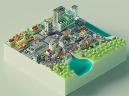 Формирование урболандшафтов города Гомеля и их геоэкологическая оценка