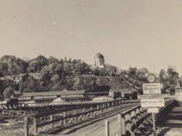 Гомель в 1943 году