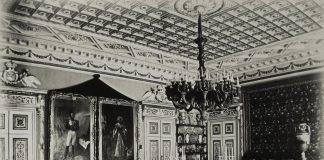 Интерьеры гомельского дворца Гомель музей