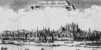 Могилевская епархия и её история