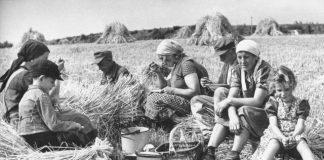 Немцы белорусские
