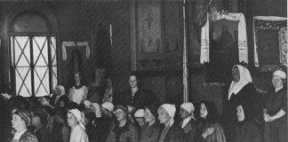 Прыхаджане ў Гомелі і праваслаўны сабор Пятра і Паўла
